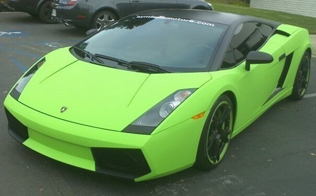 2008, Lamborghini, Gallardo, Custom, Rides