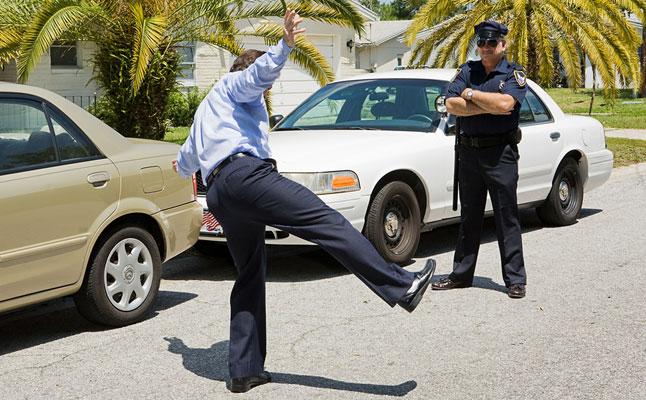 rides cars traiifc-stop-dancing