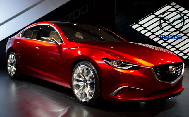 rides cars mazda nyias new york auto show
