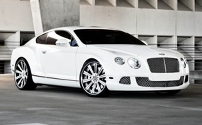 2012 Bentley Continental Gt Rides Magazine