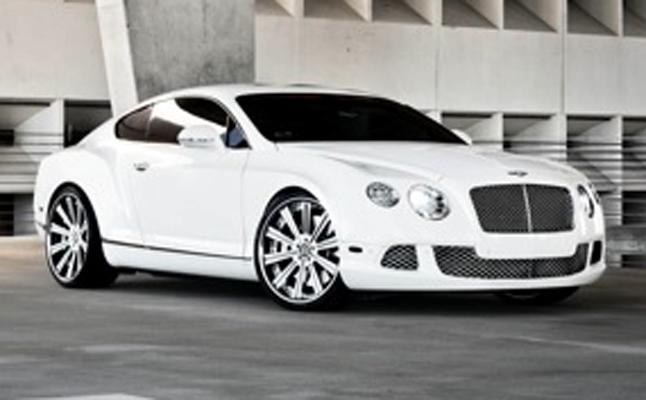 2012 Bentley Continental Gt Rides Magazine
