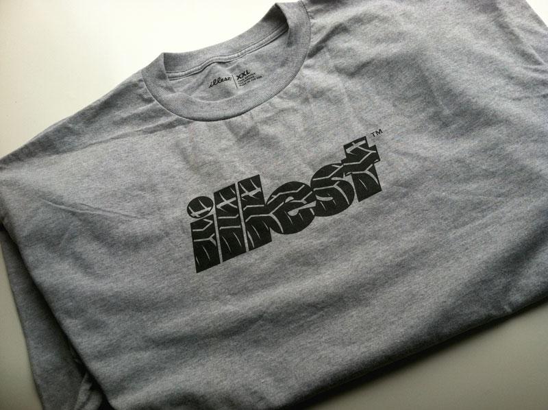 rides cars illest fatlace t-shirt giveaway