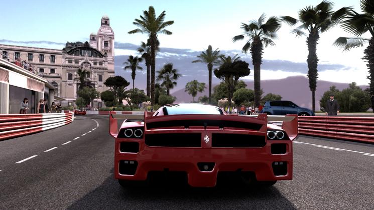 Ferrari, Racing, Video Games, Review