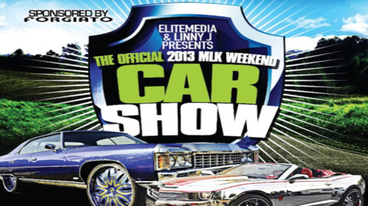 The Official 2013 Mlk Carshow St Petersburg Fl This