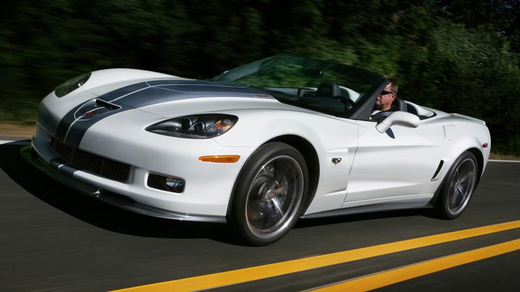 Rides, 2013, Chevrolet, Corvette, 427, Chevy, Review, Driven