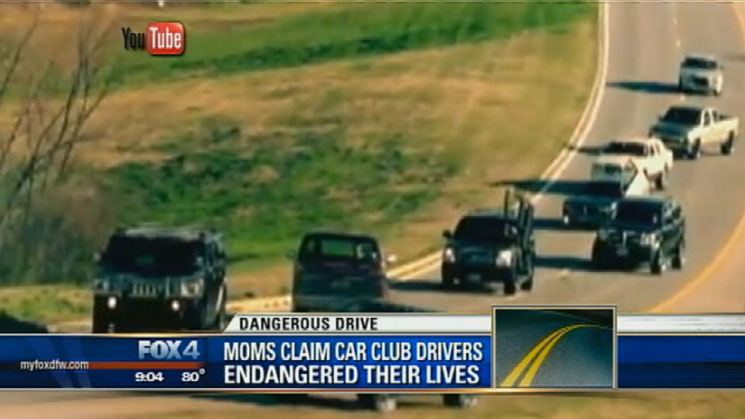 rides-fox-news-dallas-car-club-blocks-traffic-scares-drivers-headed-to-camp-ddd-triple-d-boyz