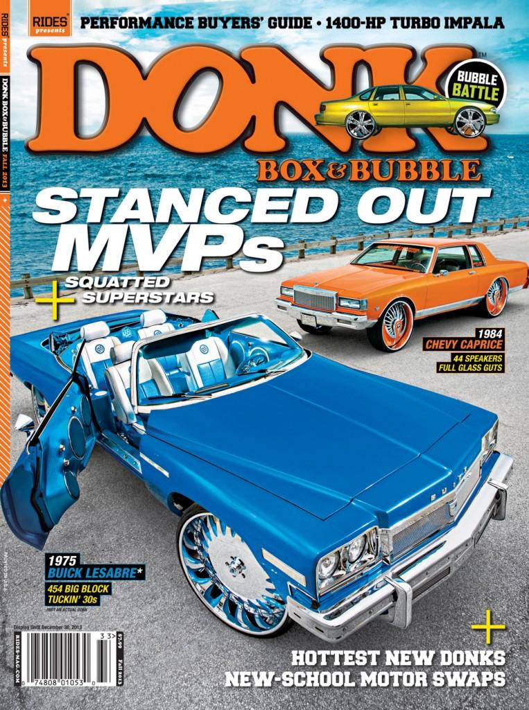 rides donk box bubble nine 9 fall 2013
