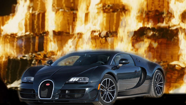 rides bugatti loses six million 6.27 million veyron loss burning money