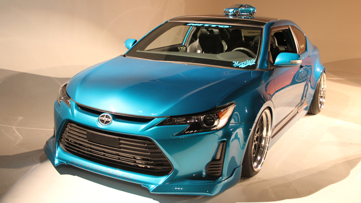 Scion Preview White Tc blue featured image