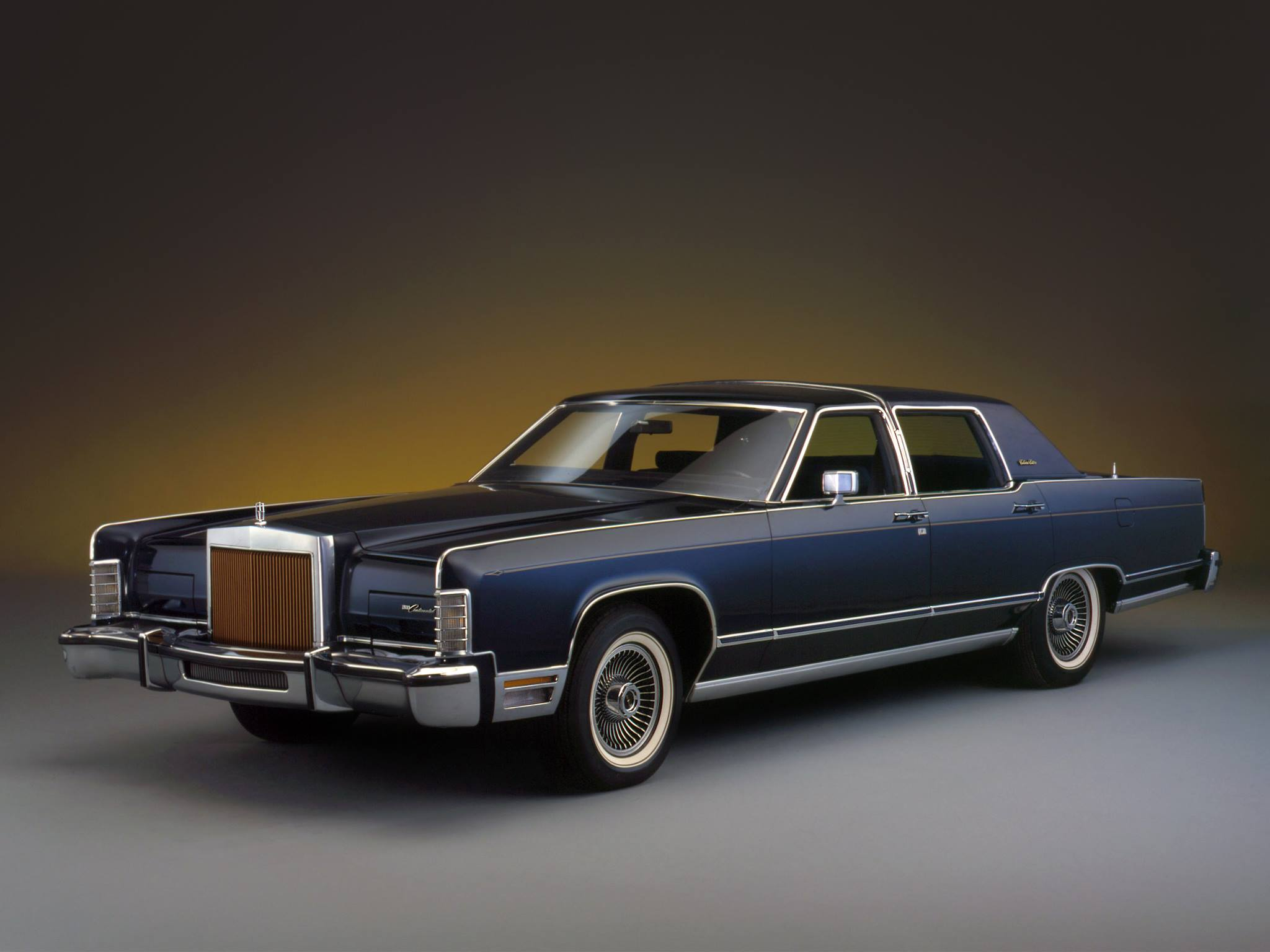 Rides Hip Hop Lincoln Continental