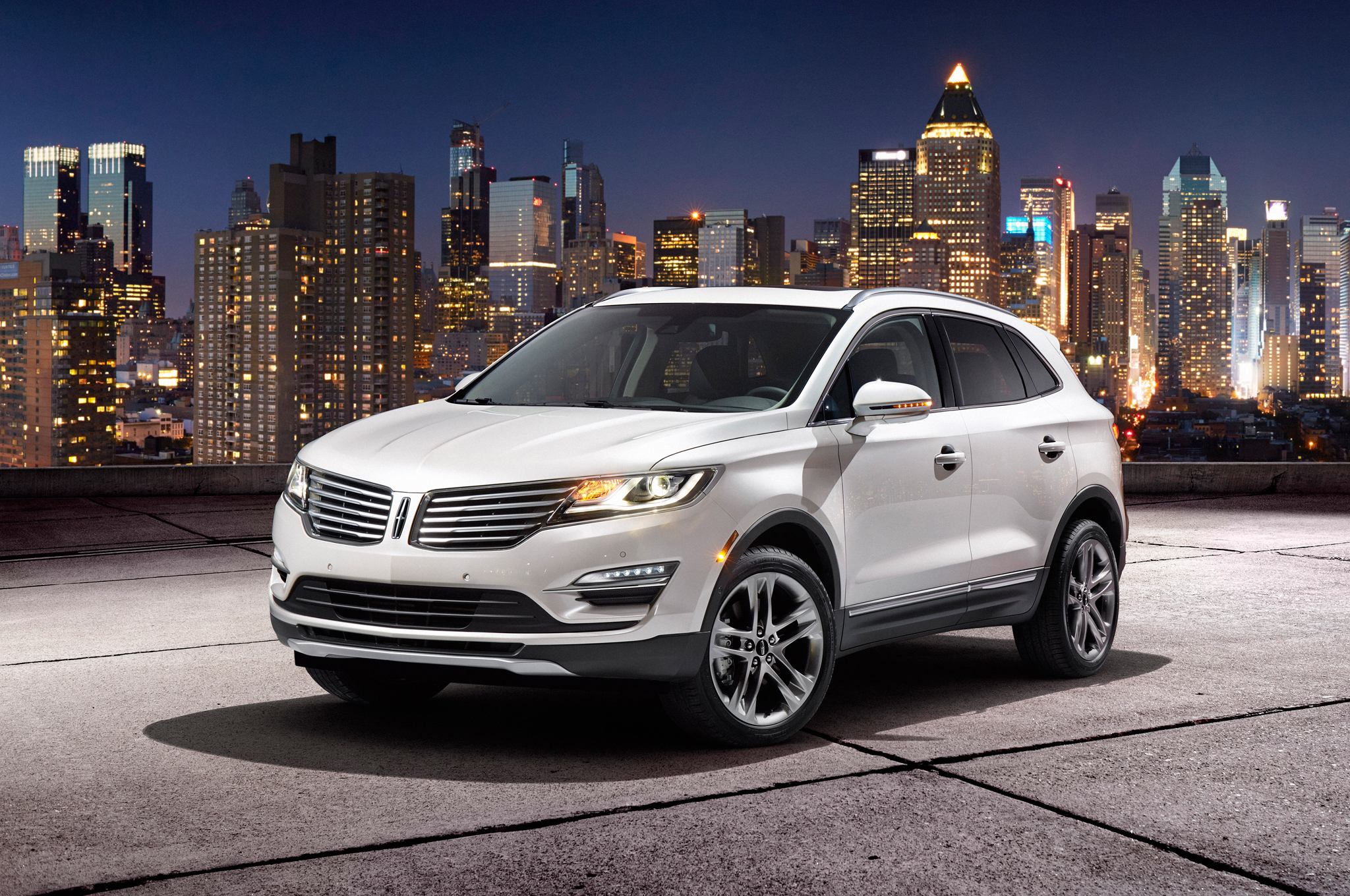 2015 Lincoln MKC MIght Just Have Saved Lincoln Rides Magazine