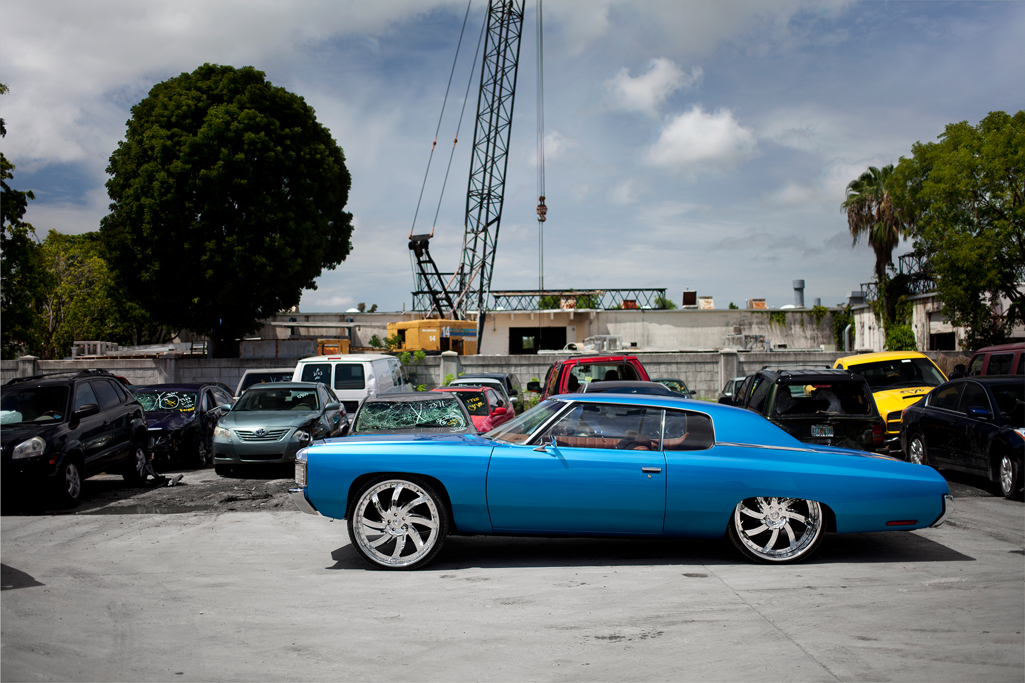 Custom Donk Cars For Sale