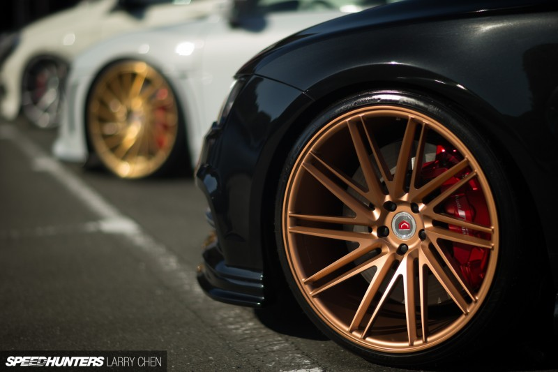 Vossen Japan Owners Meet Video Rides Magazine