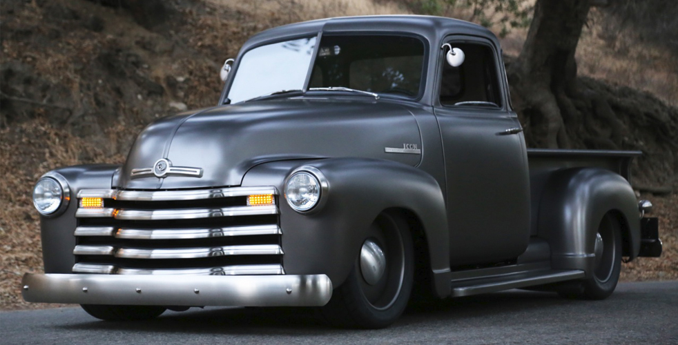 The $250,000 Icon Thriftmaster Truck - Rides Magazine