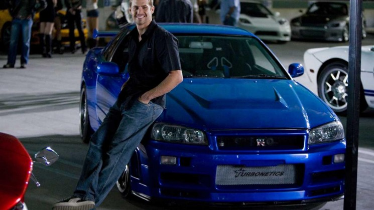 nissan skyline r34 gt-r fast and furious original paul walker rides magazine gt-a international