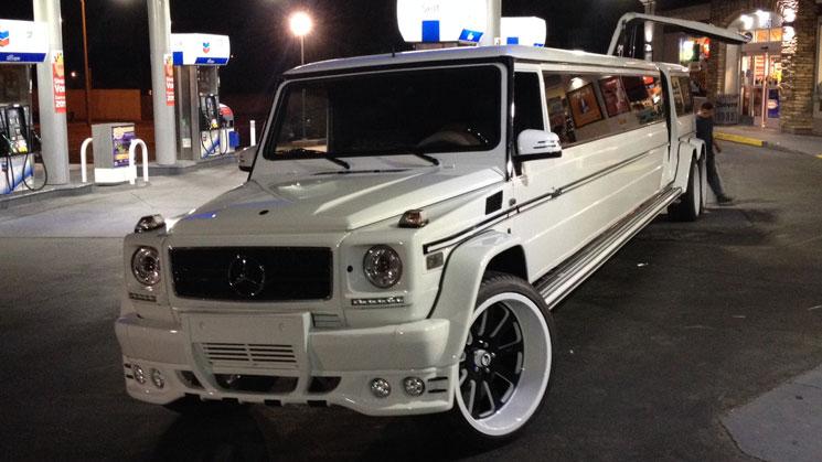 Mercedes G Wagon For Sale >> g-wagon - Rides Magazine