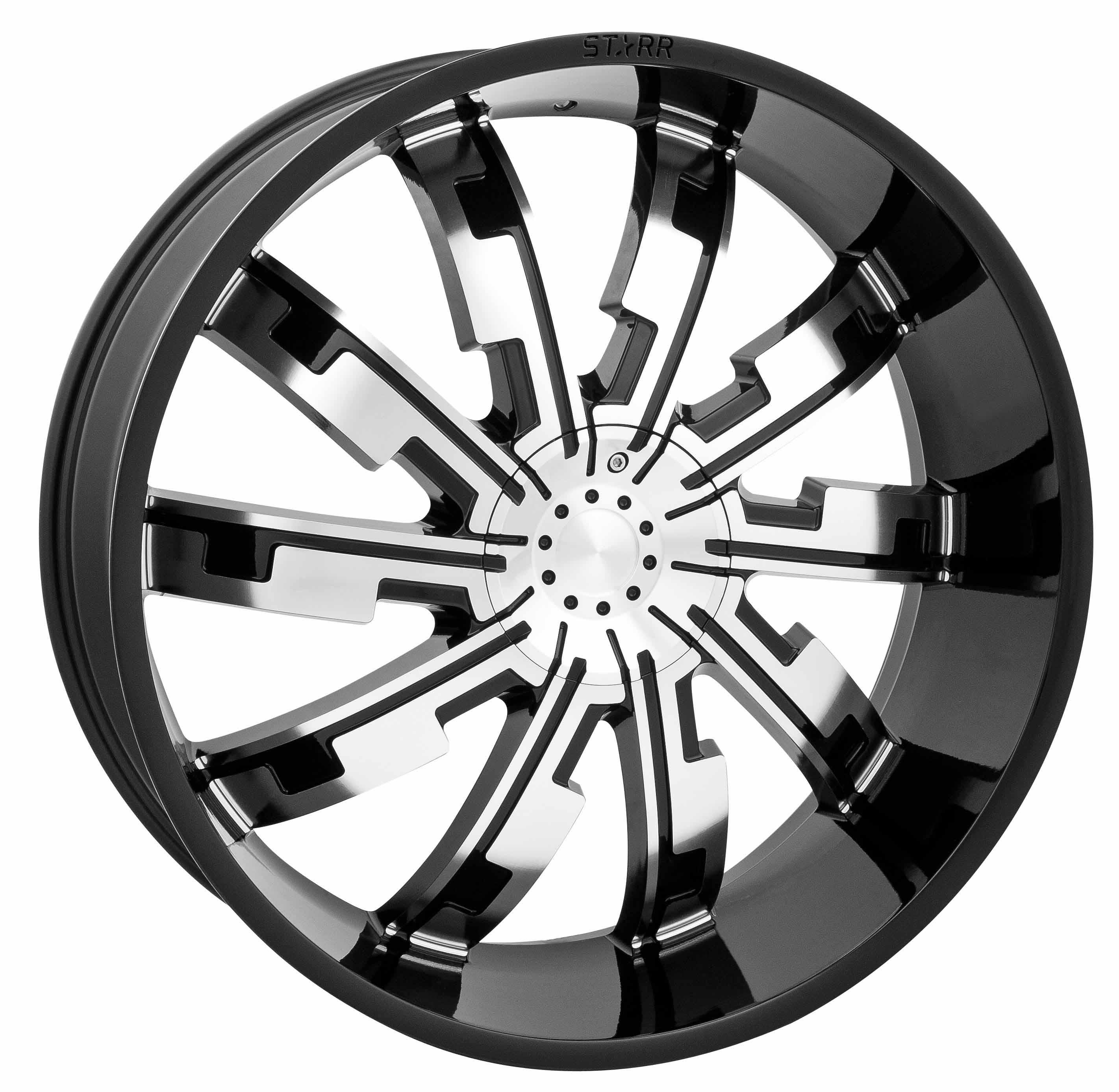 starr wheel 517 cypher