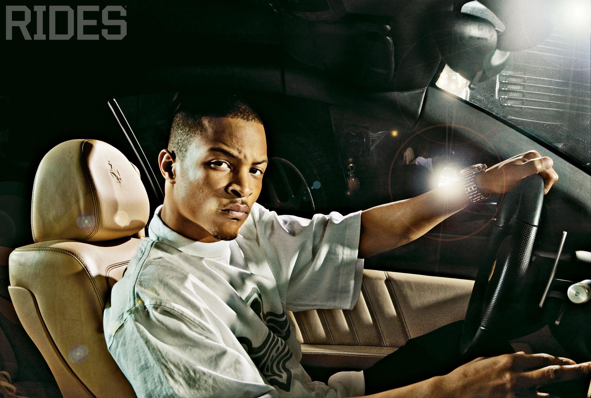 2006 T.I. Interview | Throwback Thursday - Rides Magazine