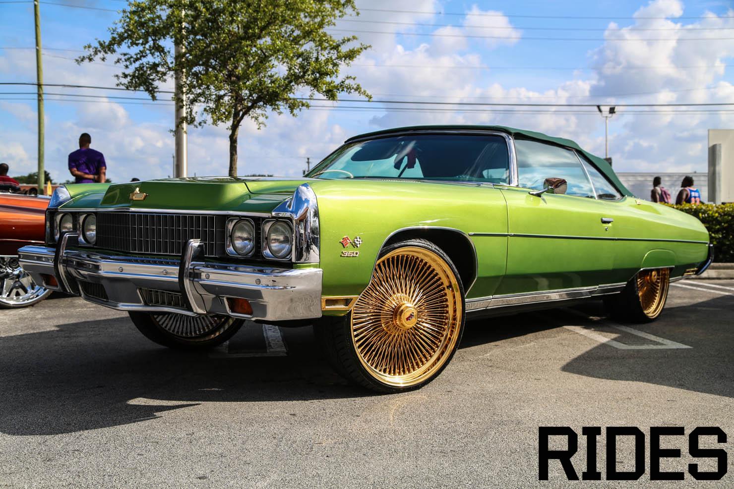 D R O D Cool J S Car Show Rides Magazine