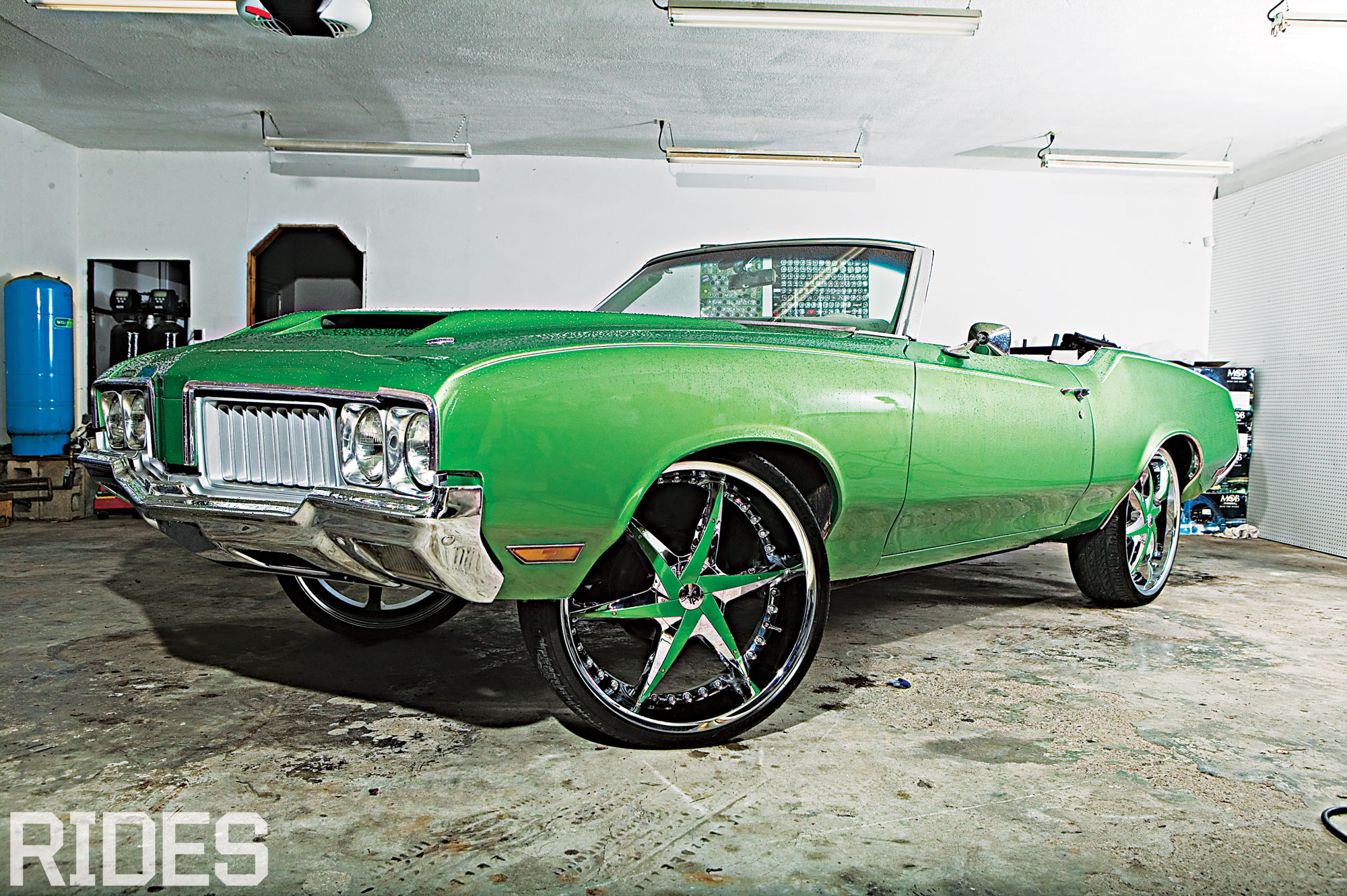 Rides Magazine | Custom Cars, Donks, Rims & Car Culture - Page 47 of 227