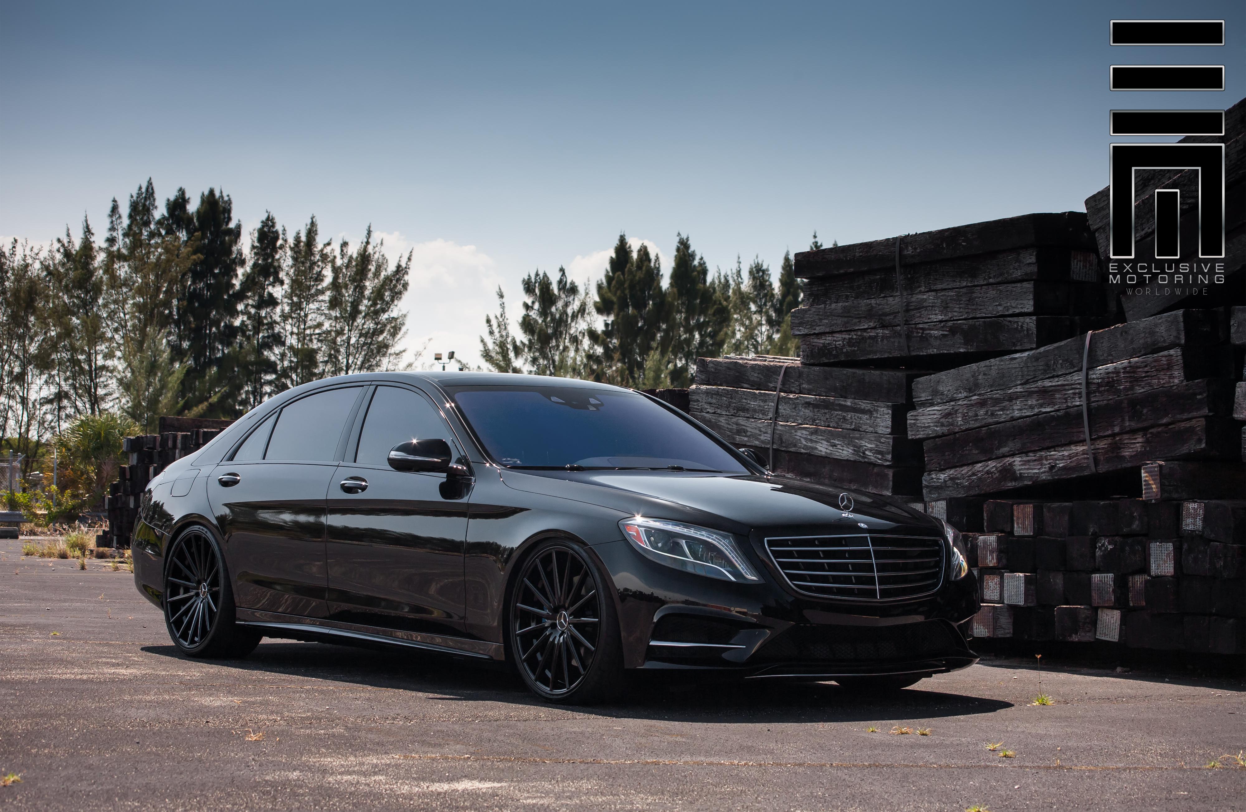 2014 Mercedes S550 Rides Magazine