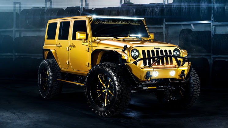 vellano auto custom rides magazine jeep wrangler unlimited altitude edition rides magazine #jeepsummer