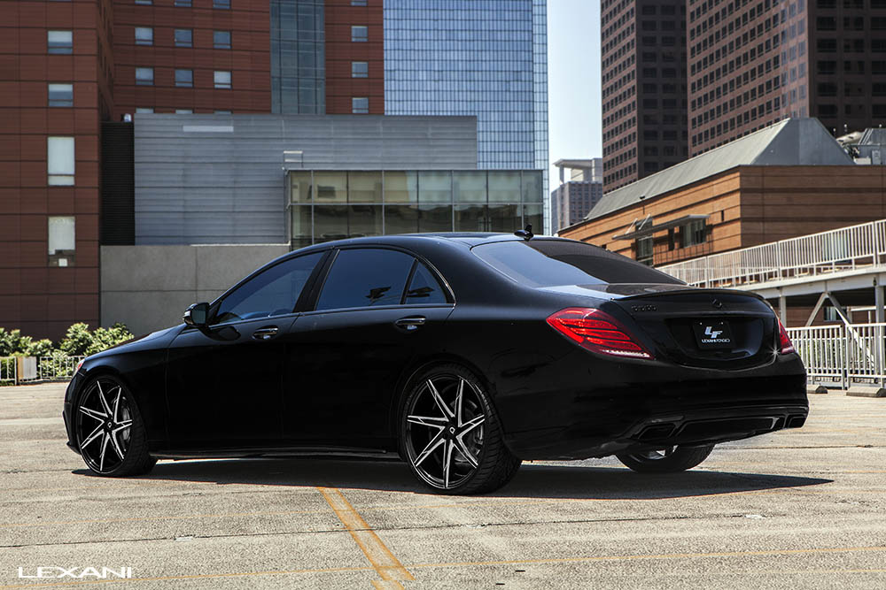 2014 Mercedes Benz S550 W Video Rides Magazine