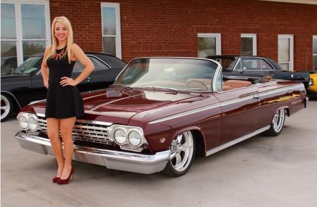 Resto Mod Cars For Sale: Rides Magazine