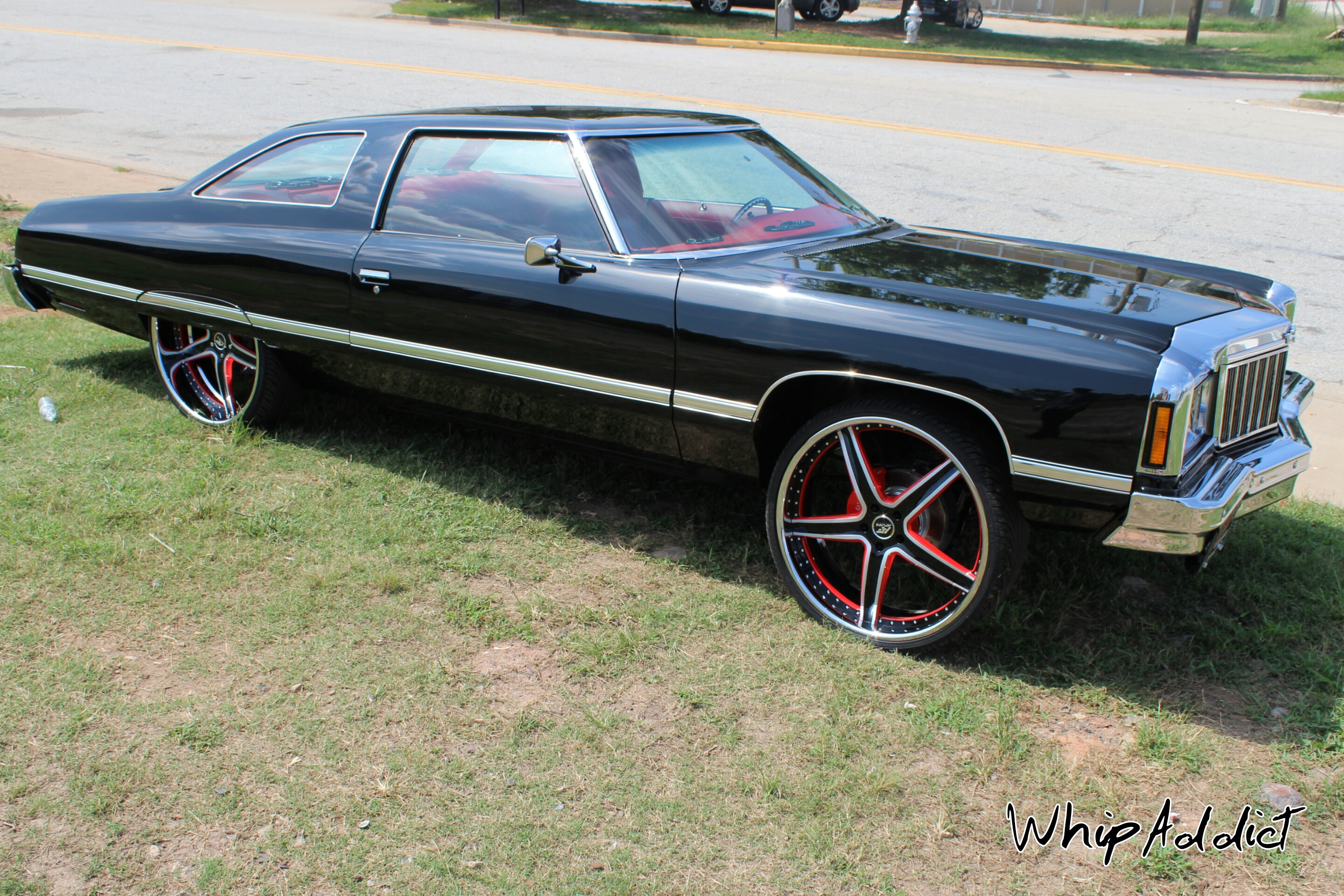 1974 Chevrolet Caprice | For Sale Friday - Rides Magazine