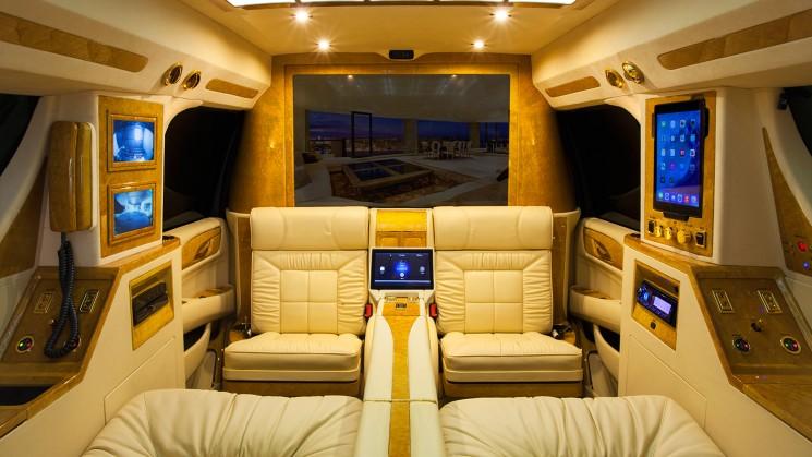 2015, Cadillac, Escalade, Concept One, Custom, RIDES