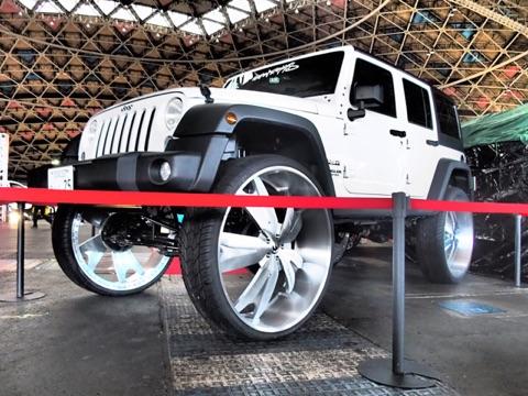 2015 Jeep Wrangler Inside >> forgiatos - Rides Magazine