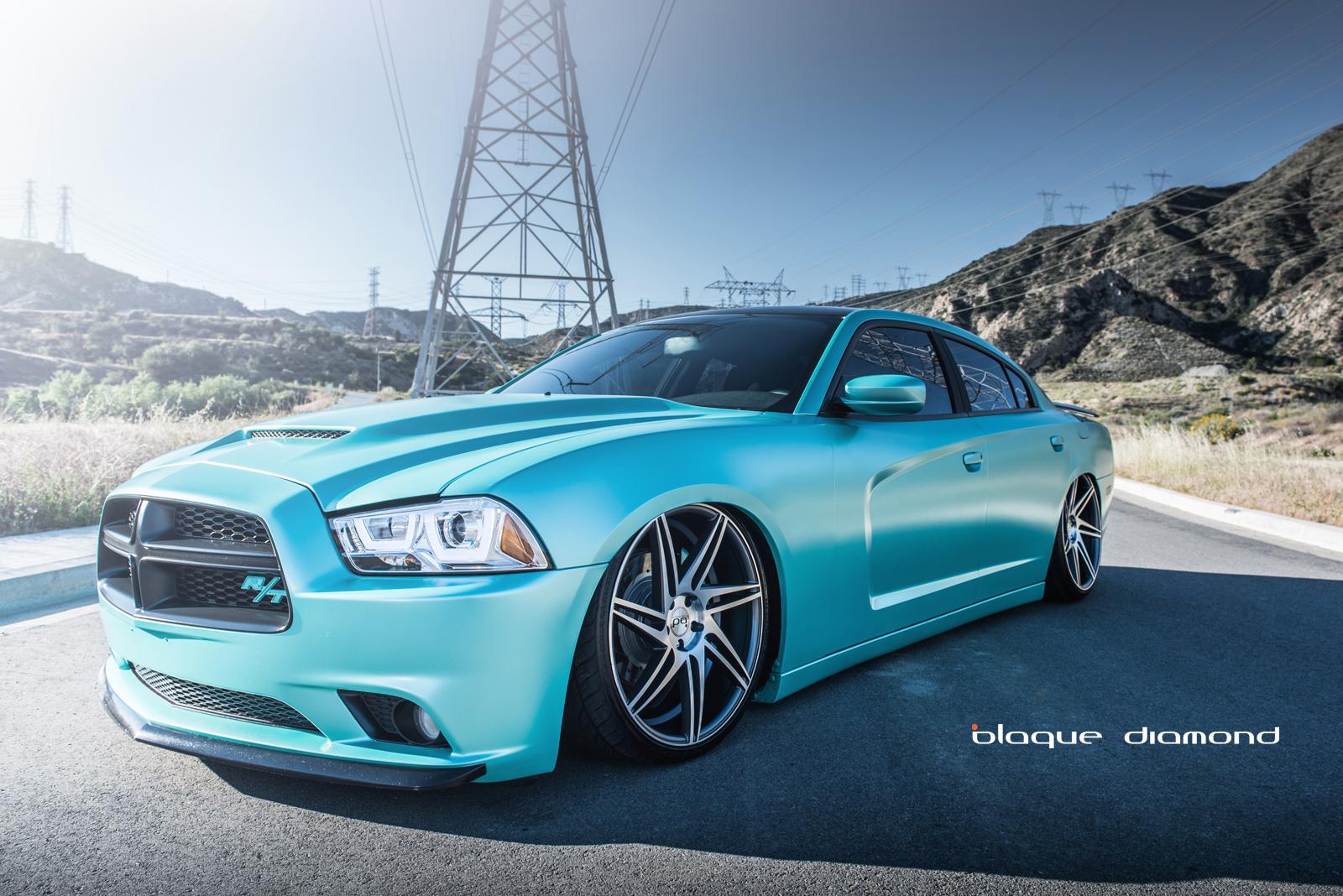 2013 Dodge Charger Daytona Rides Magazine