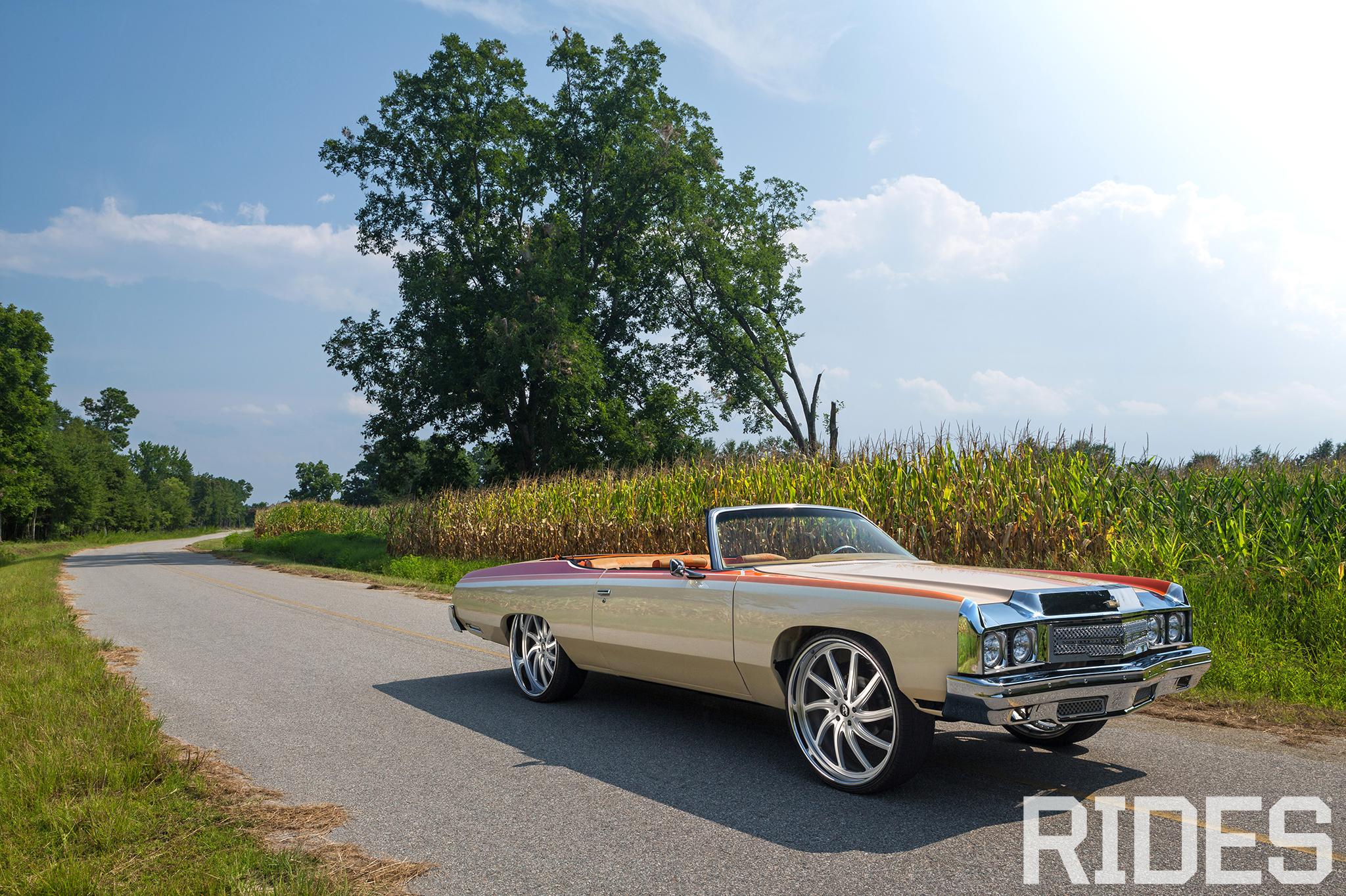 caprice - Rides Magazine