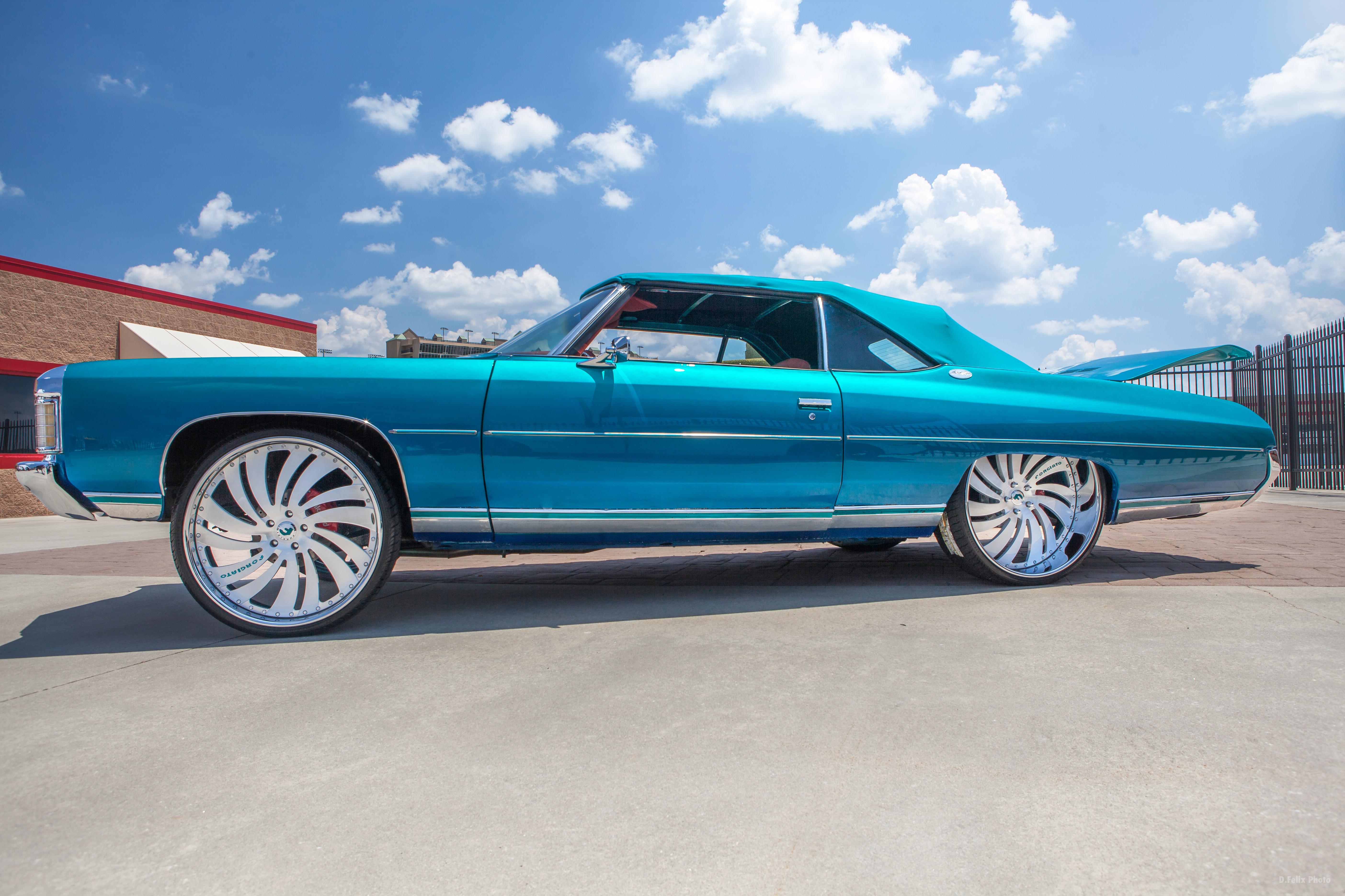 Atlanta Motor Speedway Rides Magazine - Car show atlanta motor speedway