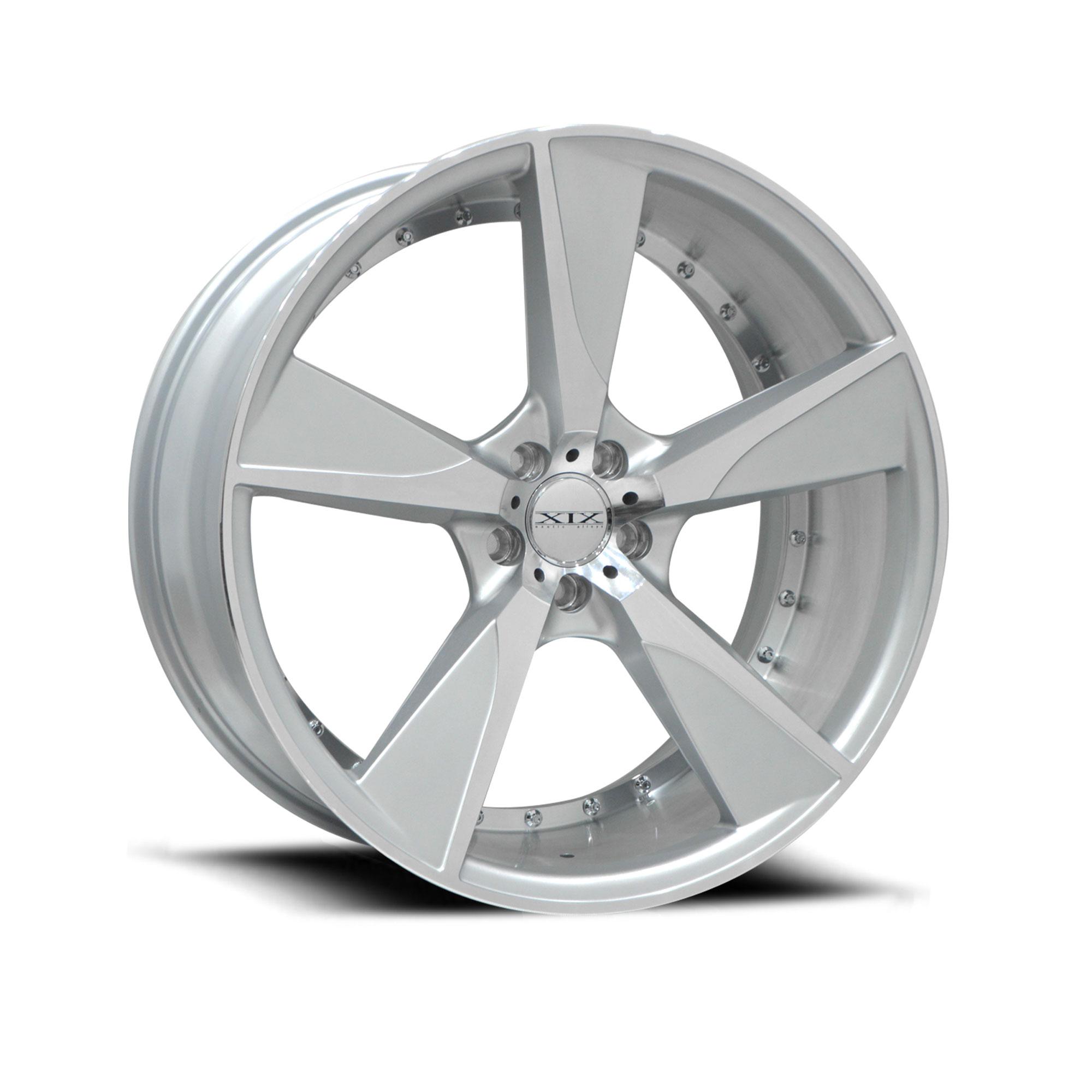 XIX-X45_Silver