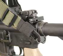 Put Your AR in the Right Sling