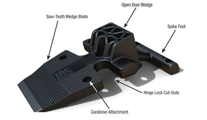 sc 1 st  Tactical Life & The TACWEDGE