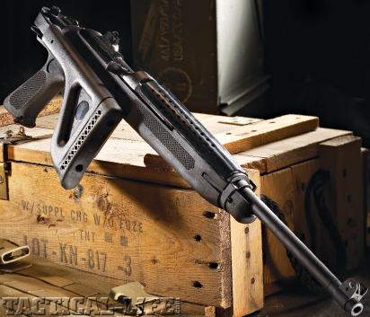 22b55d3f069e92 Auto-Ordnance .30 Carbine