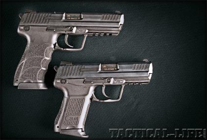 Pick A Pair of HK  45 ACP Pistols