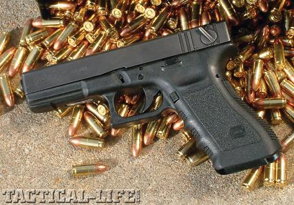 Glock 18C 9mm