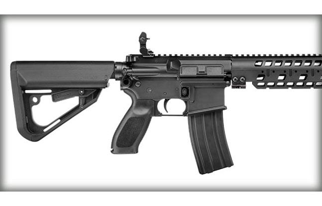 SIG Sauer 516 5.56mm AR-15 Rifle