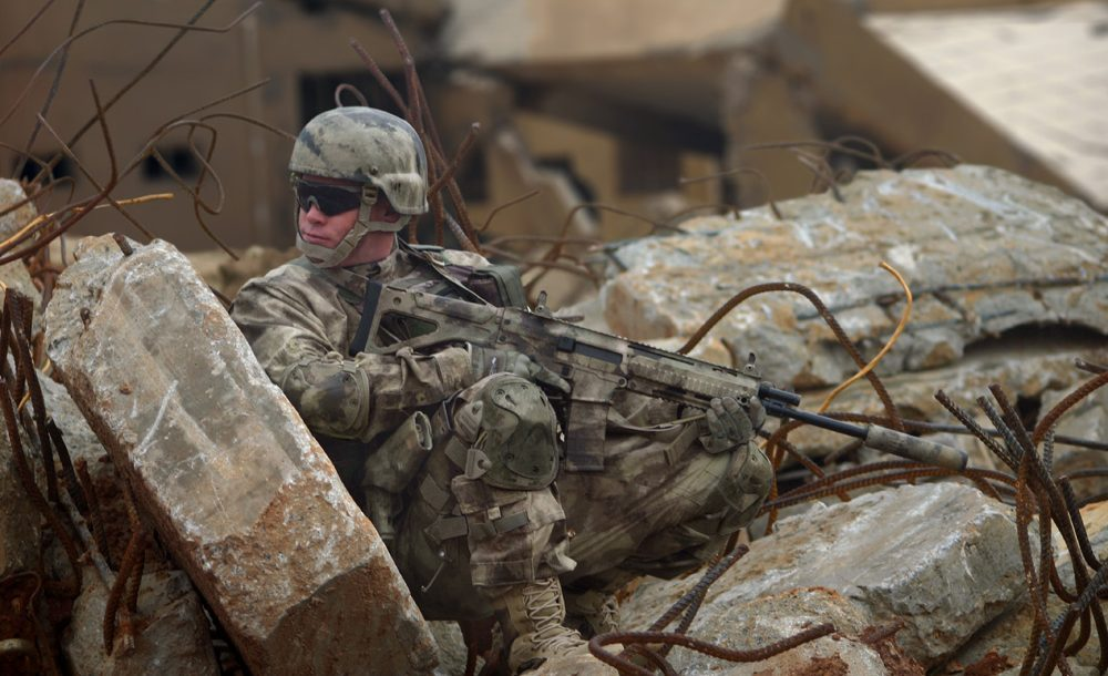 NEW ATACS® CAMO PATTERN UNVEILED