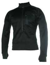 blackhawk-three-quarter-zip-grid-fleece-pullover