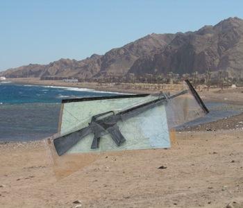 desert-lake-rifle
