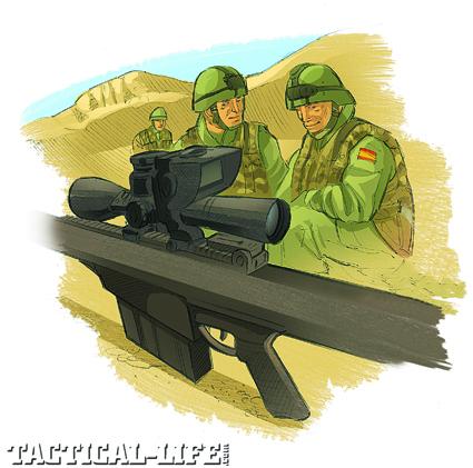 spanish-army