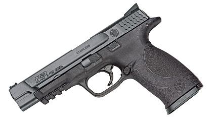 smith wesson mp pro mm tactical life gun magazine gun news gun reviews