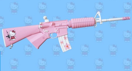 kittyrifle