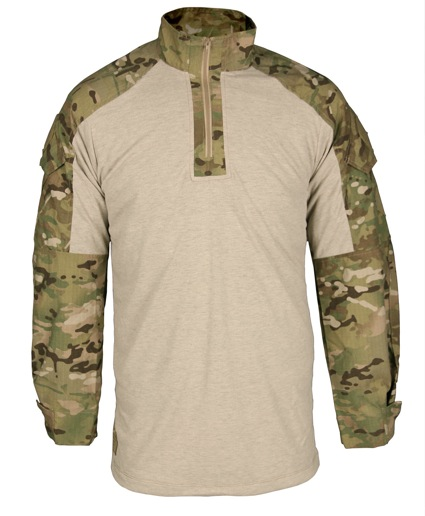 Propper Multicam Fr Combat Shirt