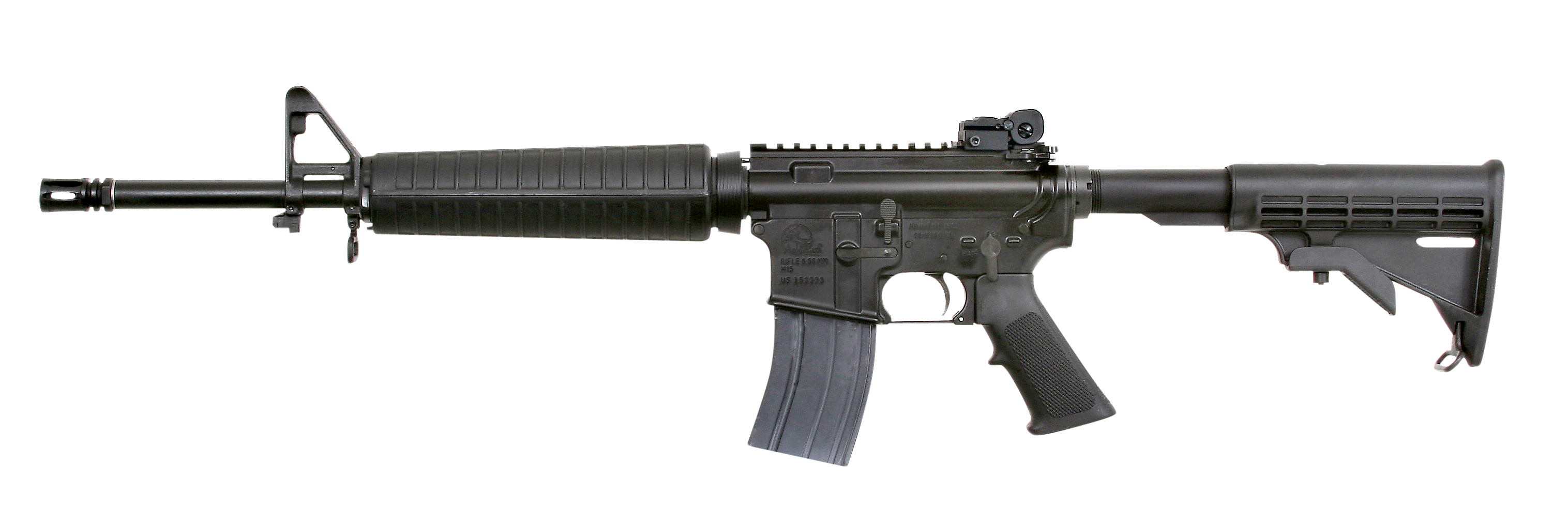 "ArmaLite Special Run of ""Case Ready Carbine"" M15A4"
