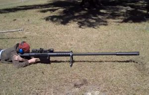Anzio 20mm BMG